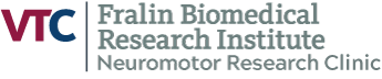 Neuromotor Research Clinic Logo