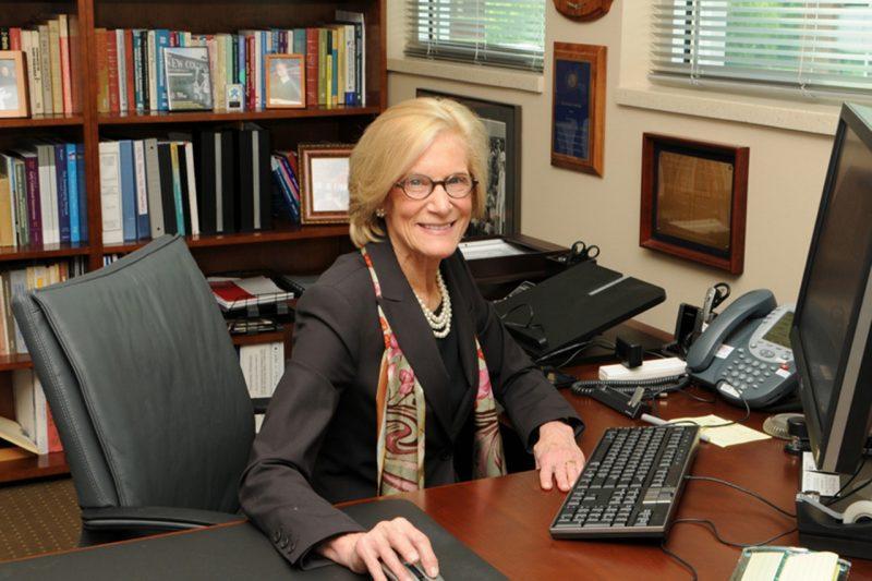 Sharon Ramey, Ph.D.